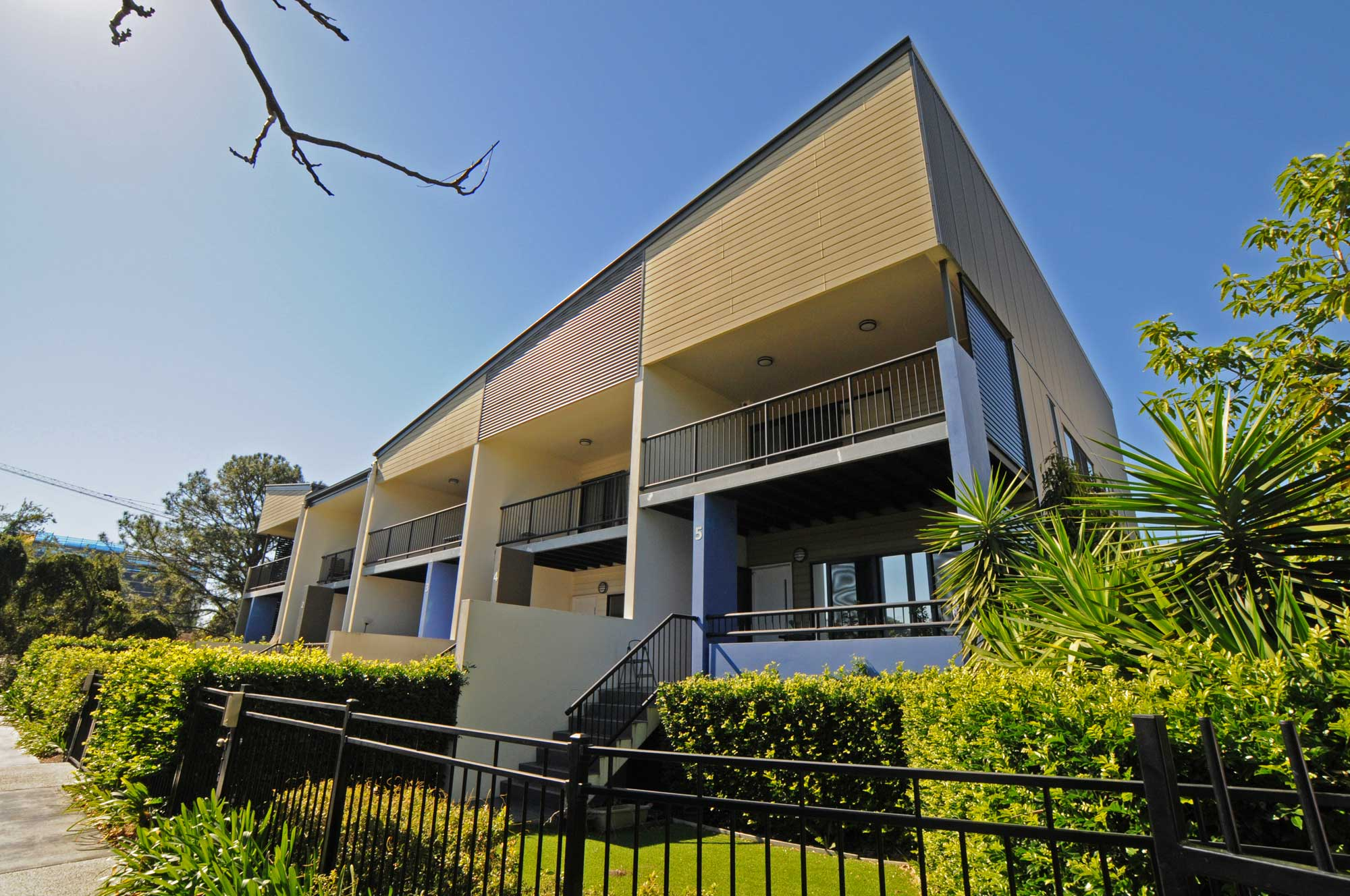 TownHomes-UpperMountGravatt